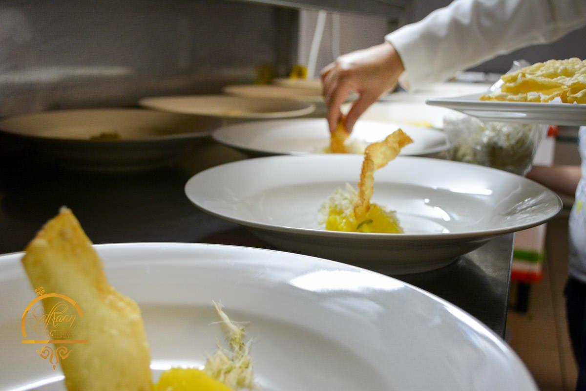 zakelijke borrel event evenementen makkelijk organiseren en plannen met saffraan catering