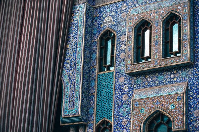 Perzische eetgewoontes